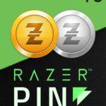 Razer Gold 10 USD Rixty