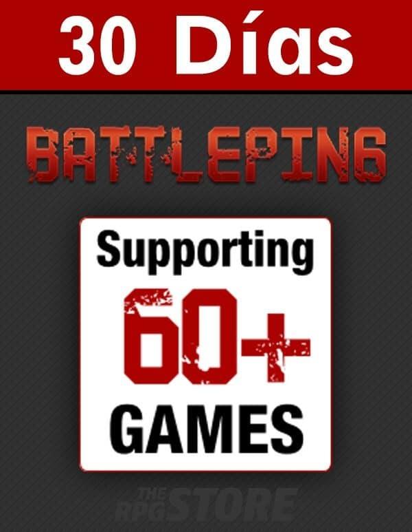 battleping30