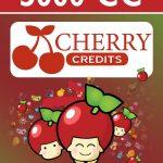 cherry5000cc