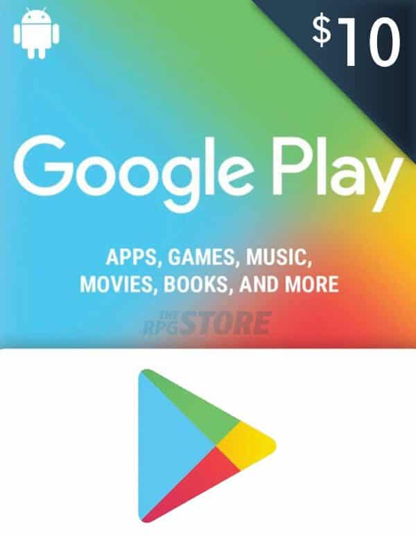 googleplay10usd