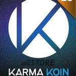 Karma Koin 25 USD Game Card