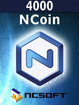 4000 NCoin