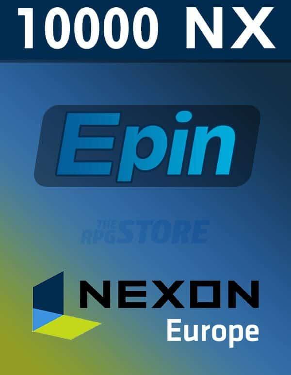 nexon10000nx
