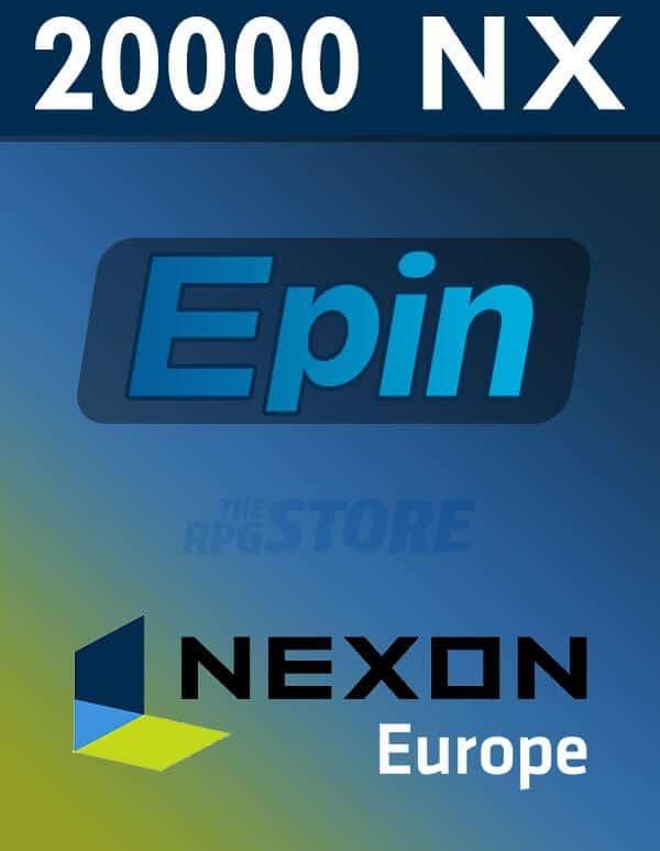 nexon20000nx