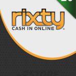 Rixty Game Card 20 USD