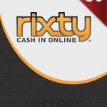 Rixty Game Card 50 USD