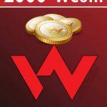 wcoin2000