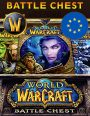 World of Warcraft Battle Chest EUROPA Image
