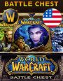 World of Warcraft Battle Chest USA Image