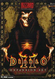 Diablo 2 Lord of Destruction CD Key - Codigo de Activacion Diablo 2 Battle.net