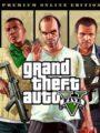 Grand Theft Auto V Premium Edition Image