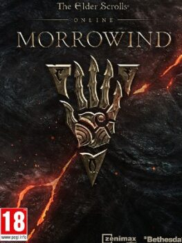 The Elder Scrolls Online Tamriel Unlimited & Morrowind Game Key