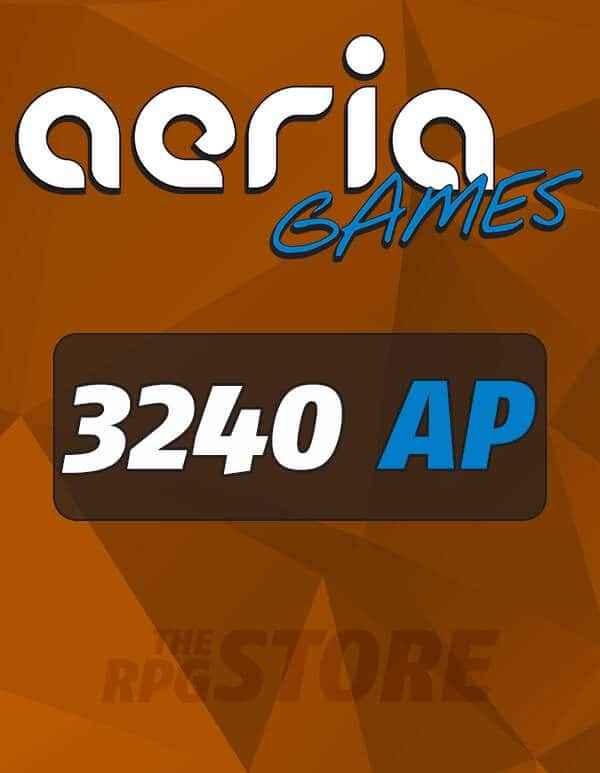 aeriapoints3240