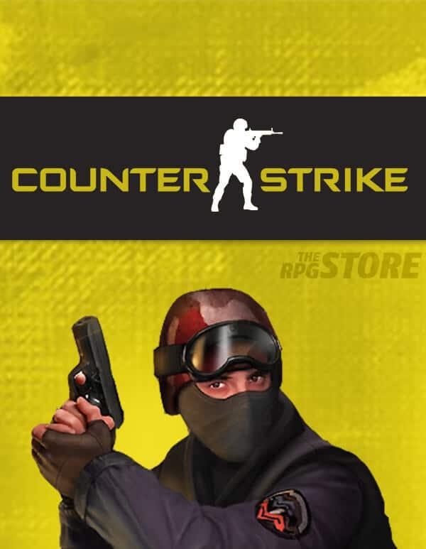 CS Steam