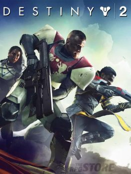 Destiny 2 Standard Edition