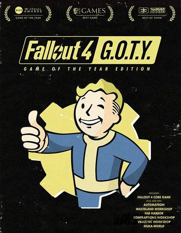 fallout4goty