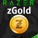 razerZgold