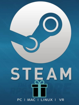 Steam Games Gift