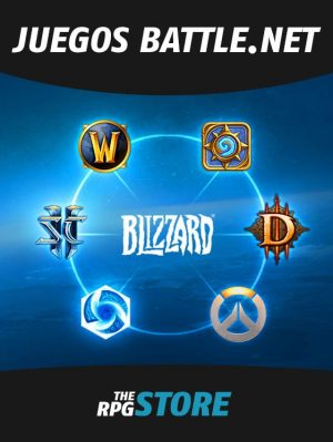 BATTLENET GIFT CARD 20 USD