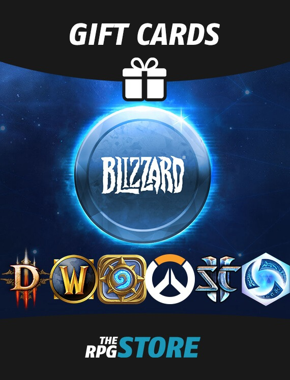 Battlenet Gift Card US
