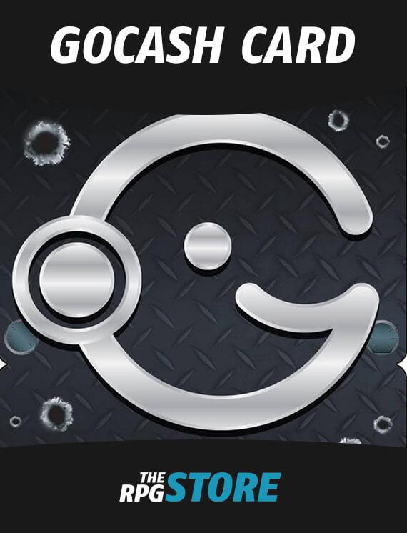 GoCash Game Card