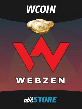 Webzen WCoin