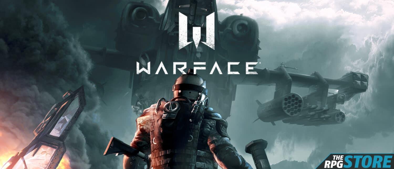 Warface Estara Disponible Para Ps4 Y Xbox One Este Ano The Rpg Store