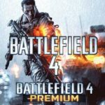 Battlefield 4 Premium CD Key Origin