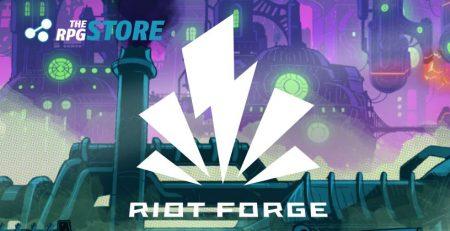 League of Legends Riot Forge