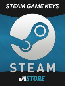 Steam Game Keys