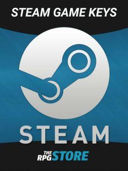 Steam Game Keys