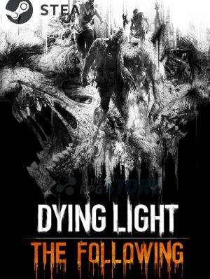 Dying Light Steam Key