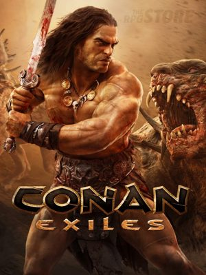 Conan Exiles Steam Key