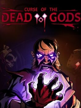 Curse of the Dead Gods Steam Game Key