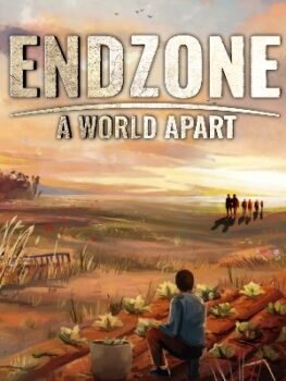 Endzone A World Apart Steam Key