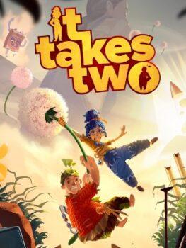 It Take Two Steam Game Key