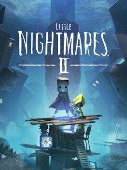 Little Nightmares 2 Steam Game Key