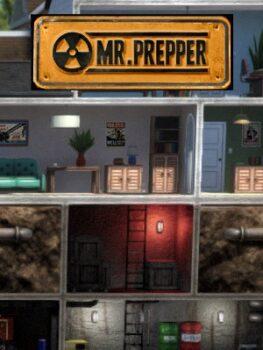 Mr Prepper Steam Gift
