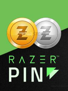 Razer Gold Rixty Game Card