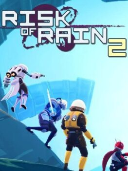 Risk of Rain 2 Steam Game Key