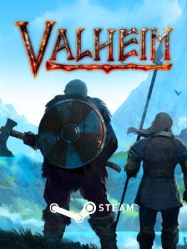 Valheim Steam Gift