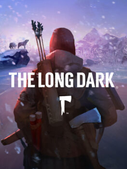 The Long Dark Steam Game Key