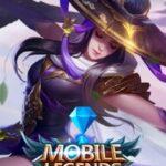 Mobile Legends Bang Bang 1041 Diamonds