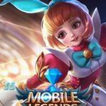 Mobile Legends Bang Bang 133 Diamonds