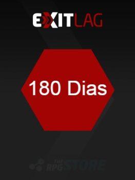 Exitlag 180 Dias Codigo Online