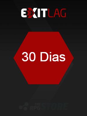 Exitlag 30 Dias Codigo Online