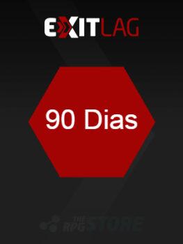 Exitlag 90 Dias Codigo Online